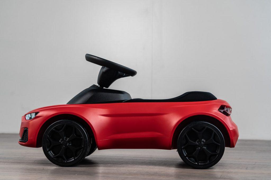 Voiturette Audi