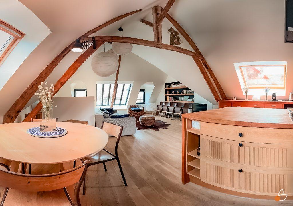 L'abricotier en Baie de Somme