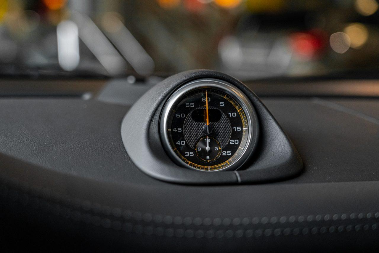 Porsche GT2RS 2010