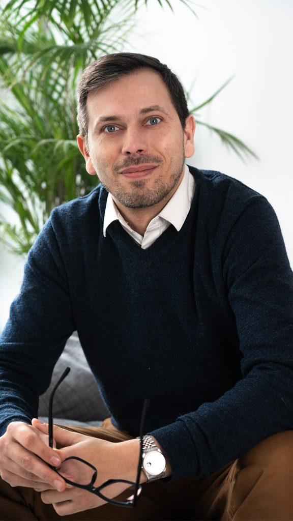 Antoine Gounel