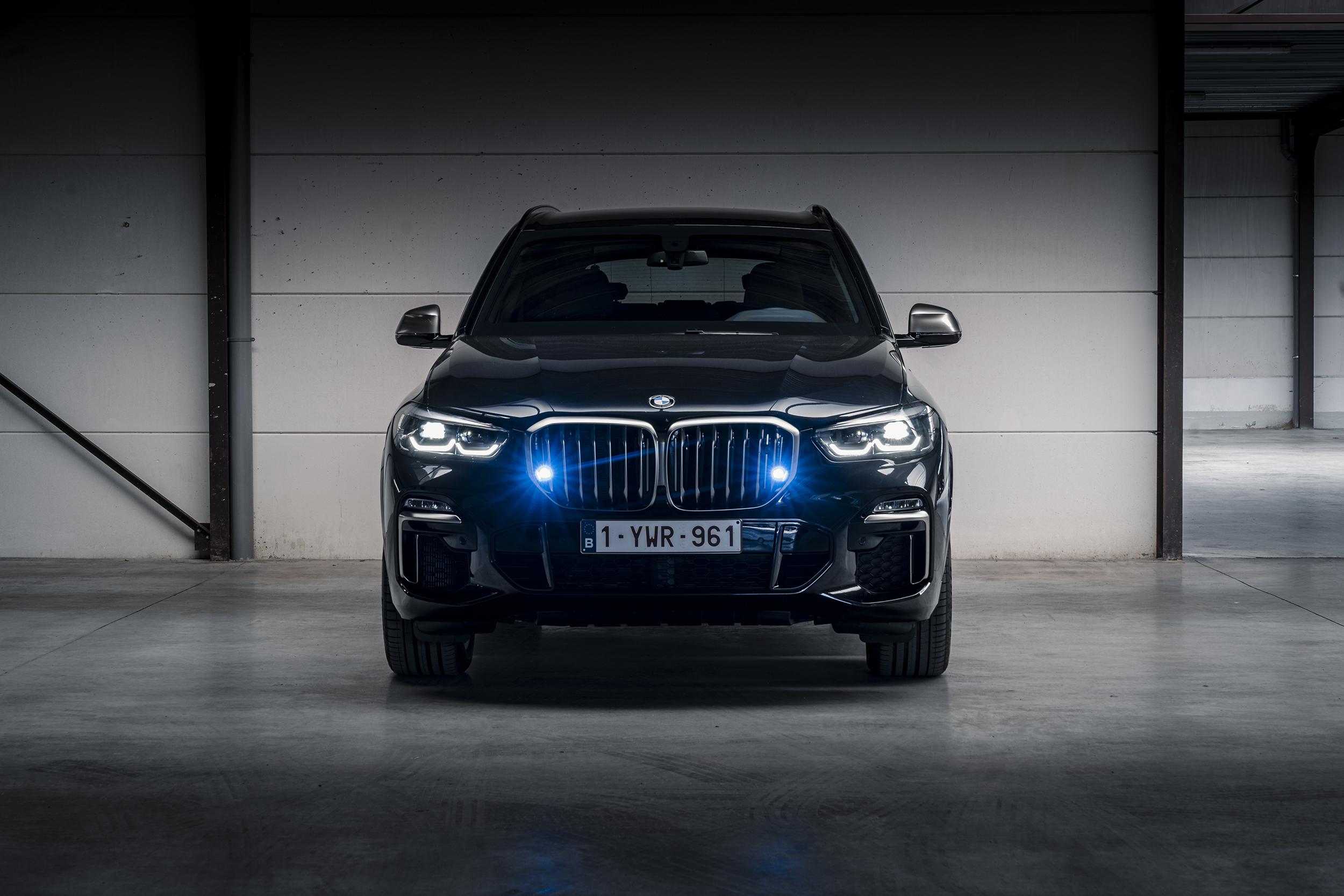 BMW W5