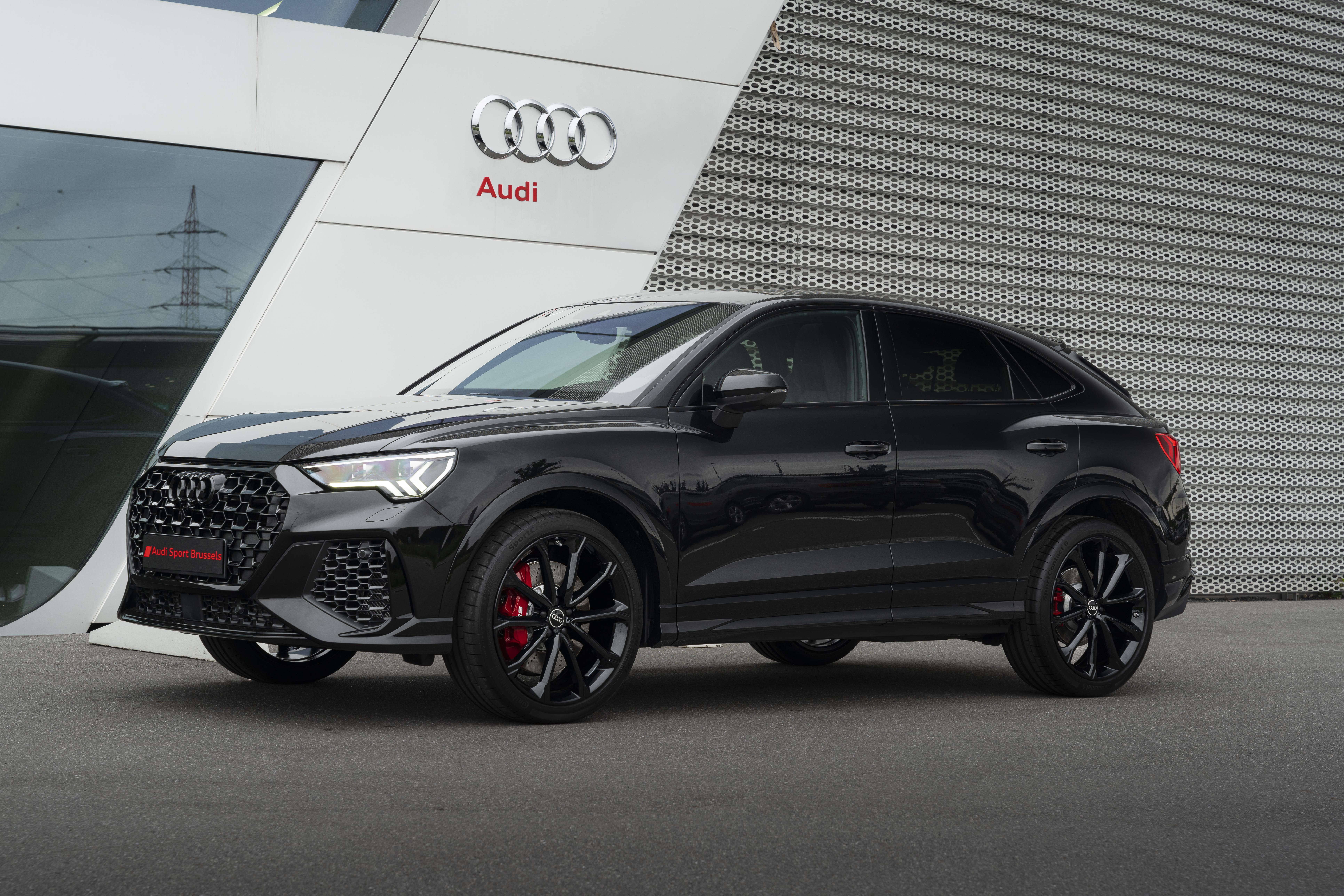 Audi RSQ3 Sportback